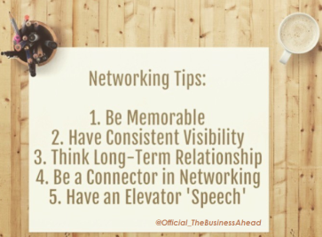 networking-tips